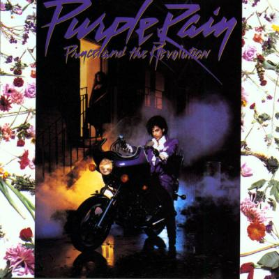 Purple Rain Soundtrack CD. Purple Rain Soundtrack