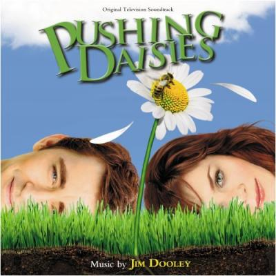 Pushing Daisies Soundtrack CD. Pushing Daisies Soundtrack