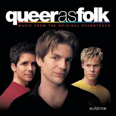 Queer As Folk Season 1 Soundtrack CD. Queer As Folk Season 1 Soundtrack