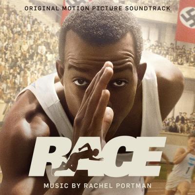 Race Soundtrack CD. Race Soundtrack