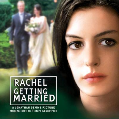 Rachel Getting Married Soundtrack CD. Rachel Getting Married Soundtrack