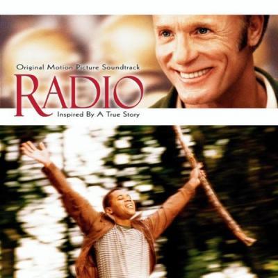 Radio Soundtrack CD. Radio Soundtrack