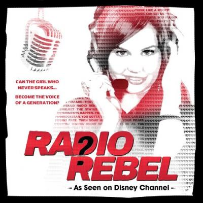 Radio Rebel Soundtrack CD. Radio Rebel Soundtrack