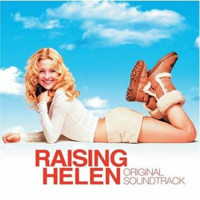 Raising Helen Soundtrack CD. Raising Helen Soundtrack