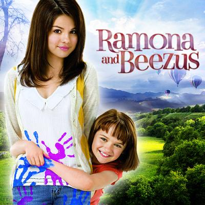 Ramona and Beezus Soundtrack CD. Ramona and Beezus Soundtrack
