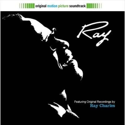 Ray Charles Soundtrack CD. Ray Charles Soundtrack