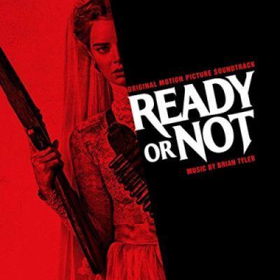 Ready or Not Soundtrack CD. Ready or Not Soundtrack
