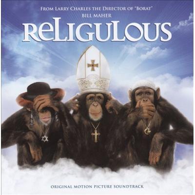 Religulous Soundtrack CD. Religulous Soundtrack