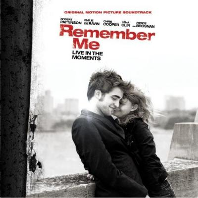 Remember Me Soundtrack CD. Remember Me Soundtrack