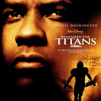 Remember the Titans Soundtrack CD. Remember the Titans Soundtrack