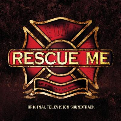 Rescue Me Soundtrack CD. Rescue Me Soundtrack Soundtrack lyrics