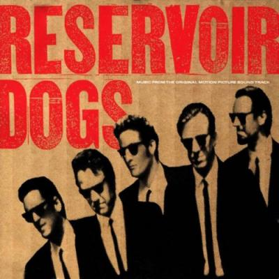 Reservoir Dogs Soundtrack CD. Reservoir Dogs Soundtrack