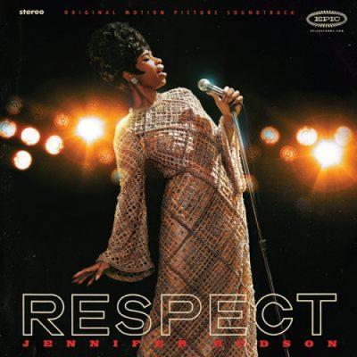 Respect Soundtrack CD. Respect Soundtrack