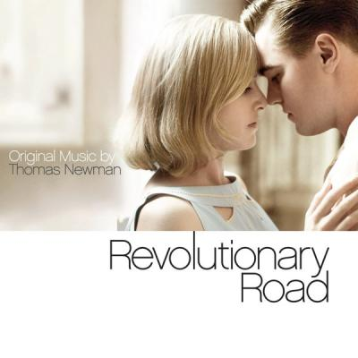 Revolutionary Road Soundtrack CD. Revolutionary Road Soundtrack