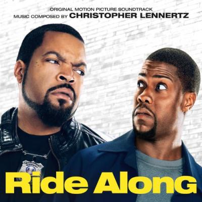 Ride Along Soundtrack CD. Ride Along Soundtrack