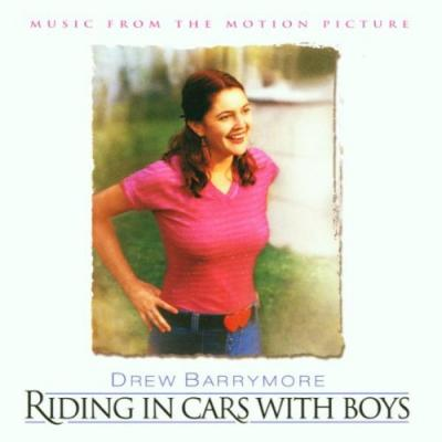 Riding in Cars With Boys Soundtrack CD. Riding in Cars With Boys Soundtrack