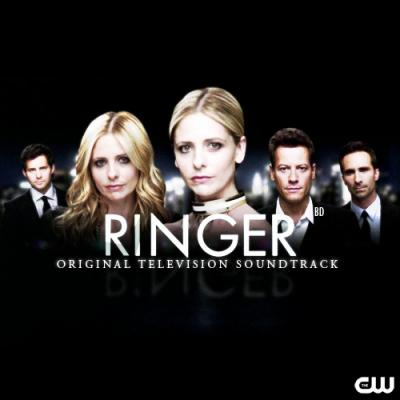 Ringer, Season 1 Soundtrack CD. Ringer, Season 1 Soundtrack