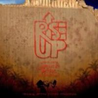 RiseUp Soundtrack CD. RiseUp Soundtrack