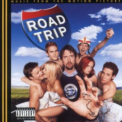 Road Trip Soundtrack CD. Road Trip Soundtrack