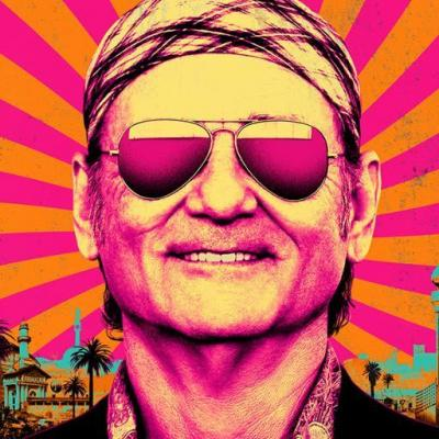 Rock the Kasbah Soundtrack CD. Rock the Kasbah Soundtrack