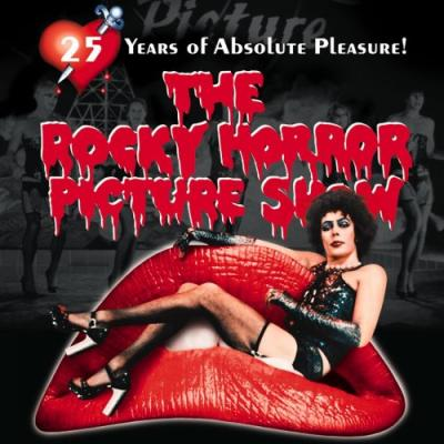 Rocky Horror Picture Show Soundtrack CD. Rocky Horror Picture Show Soundtrack