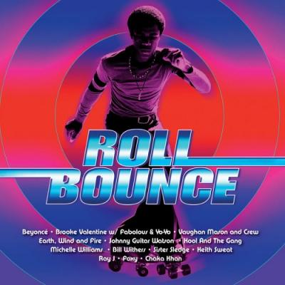 Roll Bounce Soundtrack CD. Roll Bounce Soundtrack