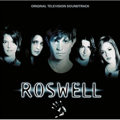 Roswell Soundtrack CD. Roswell Soundtrack