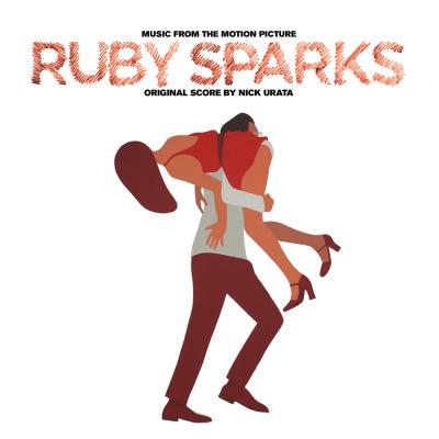 Ruby Sparks Soundtrack CD. Ruby Sparks Soundtrack