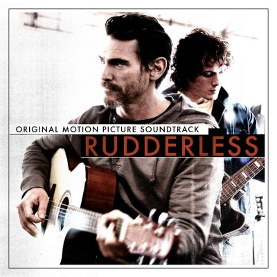 Rudderless Soundtrack CD. Rudderless Soundtrack