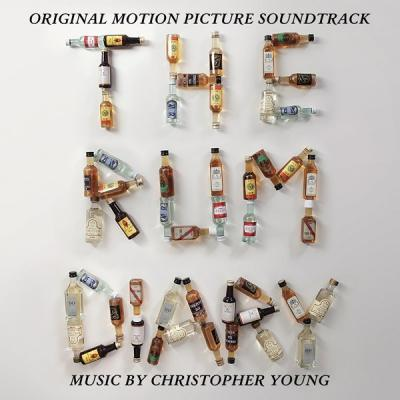 Rum Diary, The Soundtrack CD. Rum Diary, The Soundtrack Soundtrack lyrics