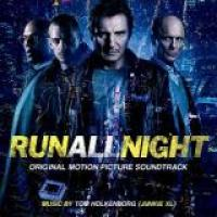 Run All Night Soundtrack CD. Run All Night Soundtrack