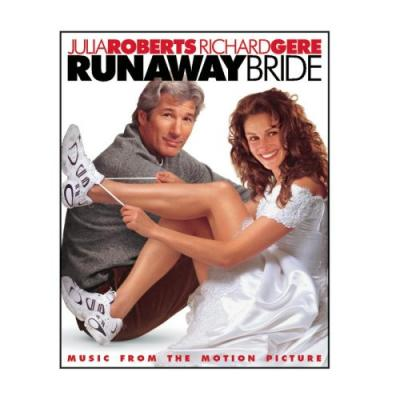 Runaway Bride Soundtrack CD. Runaway Bride Soundtrack Soundtrack lyrics