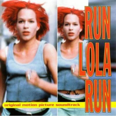Run Lola Run Soundtrack CD. Run Lola Run Soundtrack