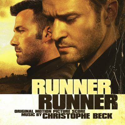 Runner Runner Soundtrack CD. Runner Runner Soundtrack