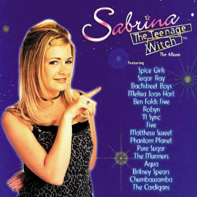 Sabrina, The Teenage Witch Soundtrack CD. Sabrina, The Teenage Witch Soundtrack