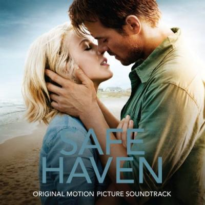 Safe Haven Soundtrack CD. Safe Haven Soundtrack Soundtrack lyrics