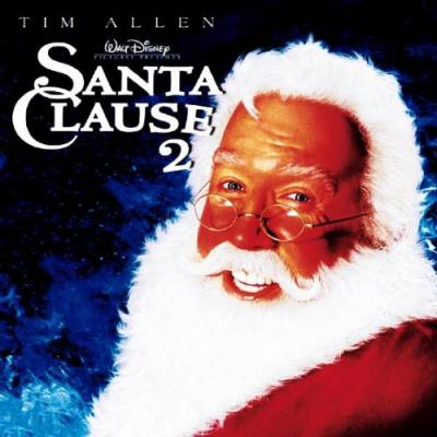 Santa Clause 2 Soundtrack CD. Santa Clause 2 Soundtrack