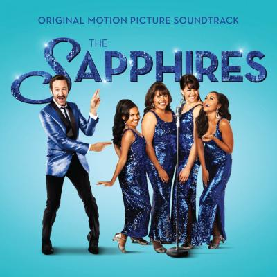 Sapphires Soundtrack CD. Sapphires Soundtrack