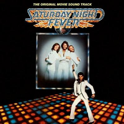 Saturday Night Fever Soundtrack CD. Saturday Night Fever Soundtrack