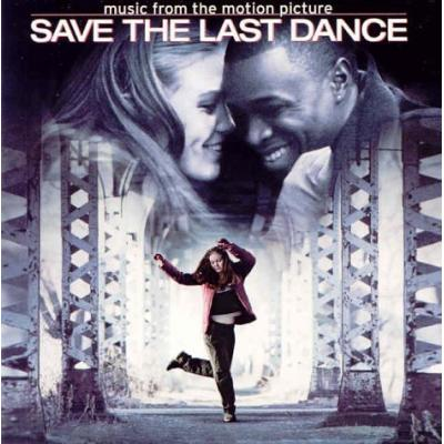 Save the Last Dance Soundtrack CD. Save the Last Dance Soundtrack
