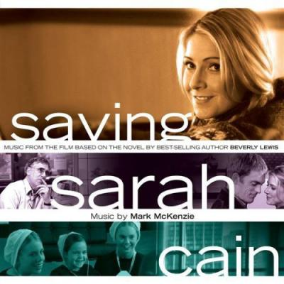 Saving Sarah Cain Soundtrack CD. Saving Sarah Cain Soundtrack