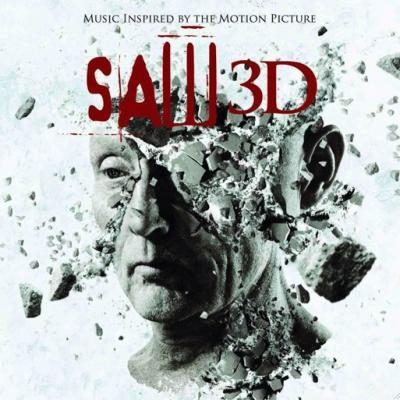 Saw 3d Soundtrack CD. Saw 3d Soundtrack