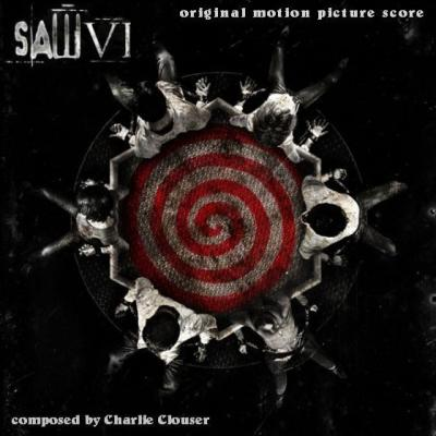 Saw VI Soundtrack CD. Saw VI Soundtrack