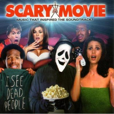Scary Movie Soundtrack CD. Scary Movie Soundtrack