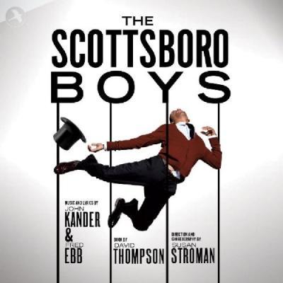 Scottsboro Boys, The Soundtrack CD. Scottsboro Boys, The Soundtrack