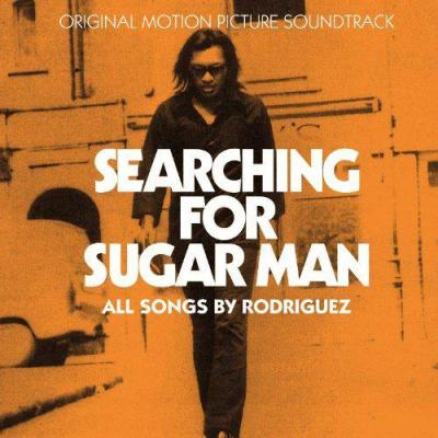 Searching for Sugar Man Soundtrack CD. Searching for Sugar Man Soundtrack