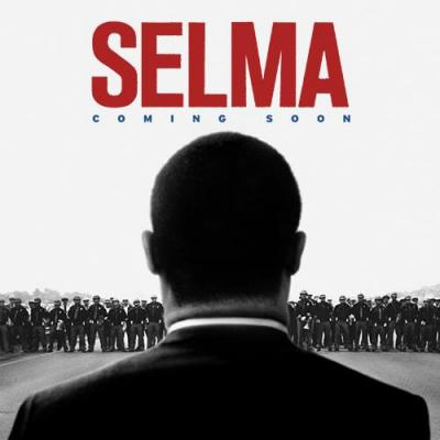 Selma Soundtrack CD. Selma Soundtrack