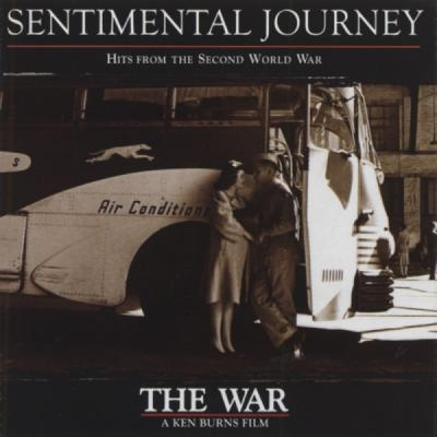 Sentimental Journey Soundtrack CD. Sentimental Journey Soundtrack