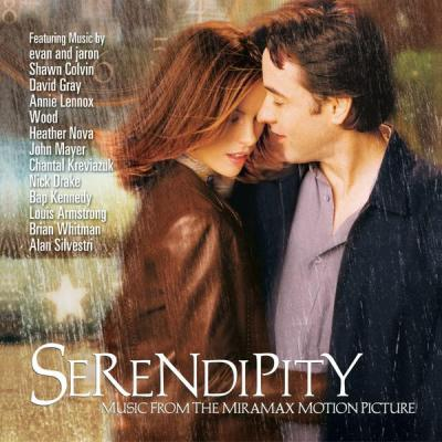 Serendipity Soundtrack CD. Serendipity Soundtrack