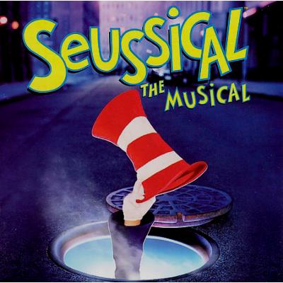 Seussical Soundtrack CD. Seussical Soundtrack